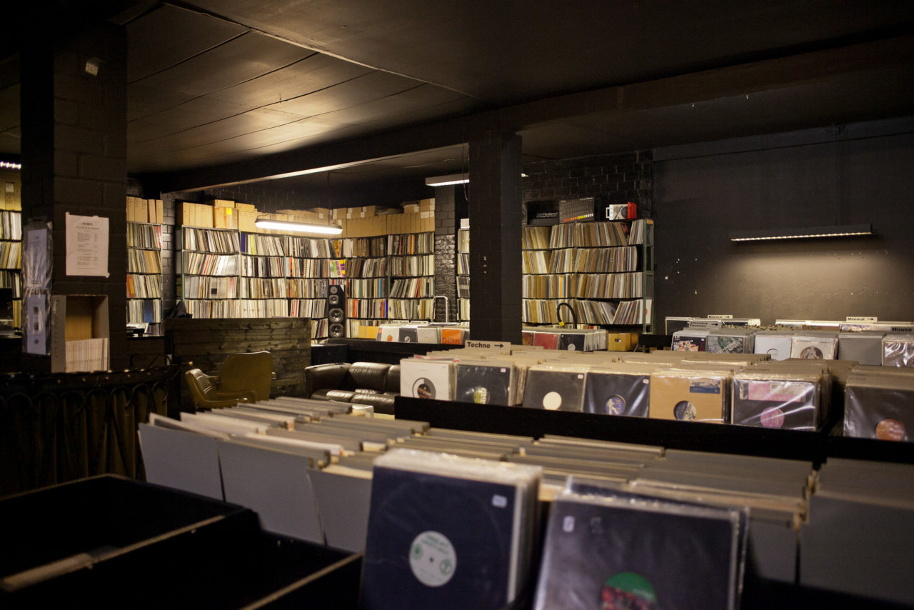 The definitive guide to Berlin's best record shops - The