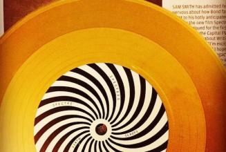 Unofficial James Bond theme 'Spectre' by Spectres drops on vinyl
