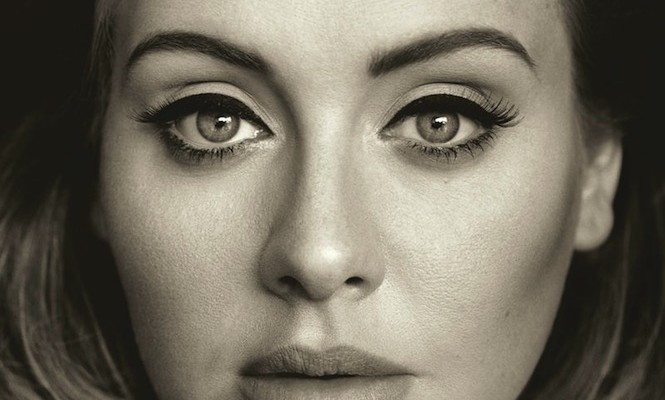 Adele&#8217;s new album <em>25</em> to get vinyl release next month