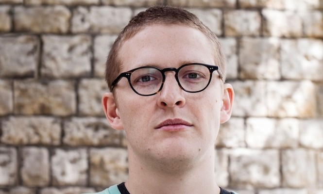 Floating Points was robbed of rare records in broad daylight