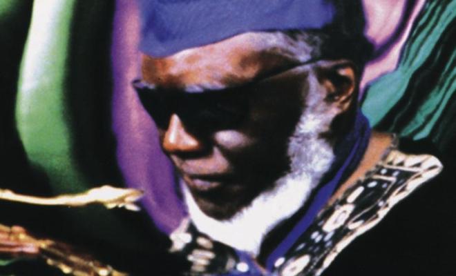 Celestial impulses: The sound of Pharoah Sanders in 10 records - The