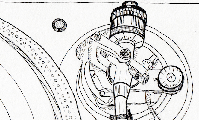 How to balance your tonearm: A step-by-step guide