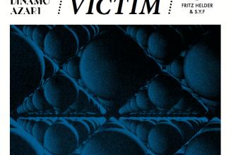 Dinamo Azari releases pulsating house track 'Victim' on 12″ vinyl
