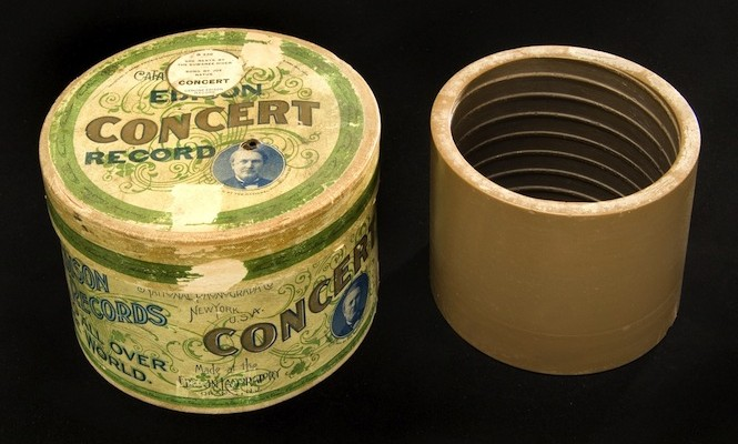 10000-wax-cylinders-have-been-digitised-and-are-free-to-download