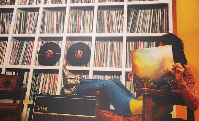 15 Record Collectors You Should Follow On Instagram The