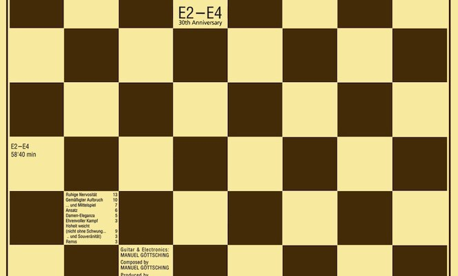 Manuel Göttsching to reissue seminal <em>E2-E4</em> LP on vinyl