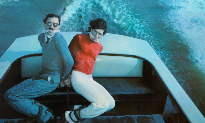 Beyond Bowie: The mutating art-pop of Sparks in 10 records