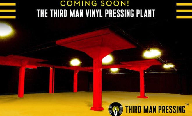 jack-whites-third-man-records-to-open-vinyl-pressing-plant-in-detroit