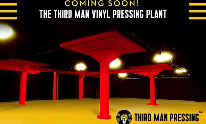 jack-whites-third-man-records-to-open-vinyl-pressing-plant-in-detroit