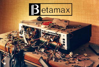 Sony finally kills off Betamax format