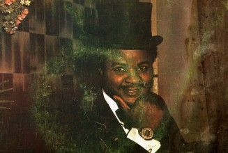 William Onyeabor albums receive individual reissues on Luaka Bop