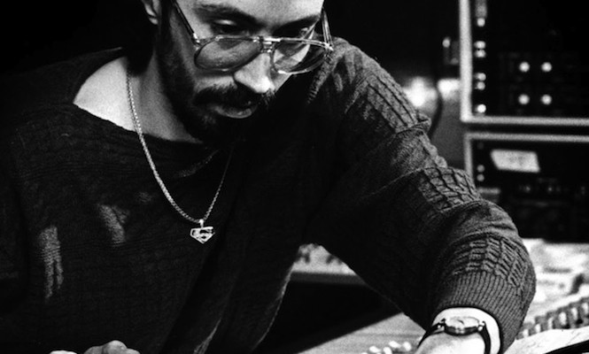 Premiere: John Morales channels the golden age of Studio 54 on monster new disco cut