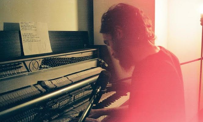 Exclusive: Keaton Henson performs an acoustic set of tracks from his new album