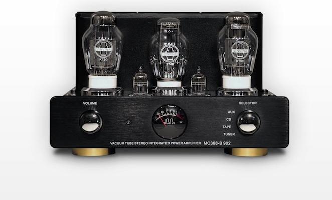 Best Vintage Tube Amp 32
