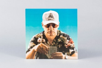 Canadian artist Rodney Graham releases new LP <em>Good Hand Bad Hand</em> on vinyl