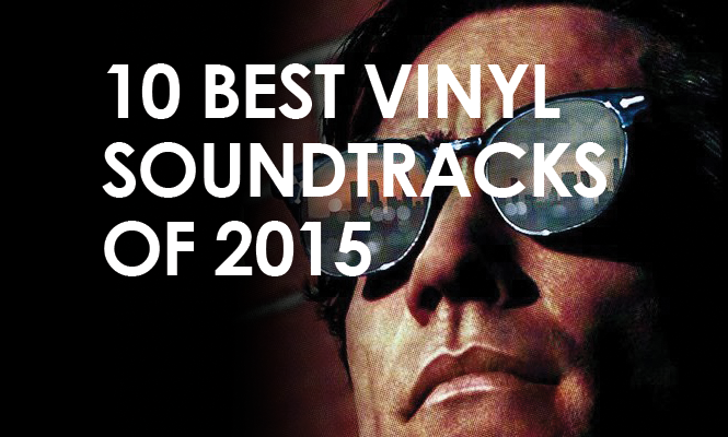 The 10 best vinyl soundtracks of 2015 – chosen by Mondo and Death Waltz