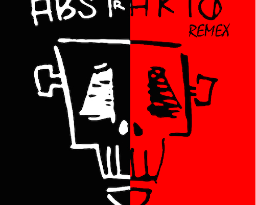 LA duo Abstrakto release album and remixes on limited double vinyl