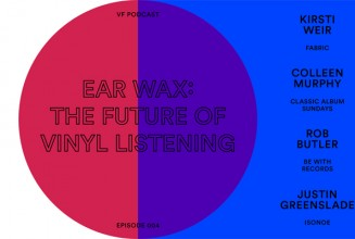 Ear Wax: Listen to our new podcast on the future of vinyl listening