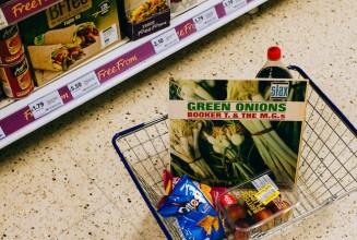Tesco to stock a range of vinyl records after trial success