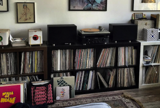 The 15 most photogenic record collections of 2015 – readers' special