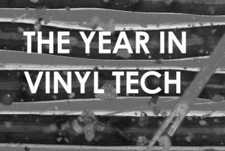 The 2015 vinyl tech round-up