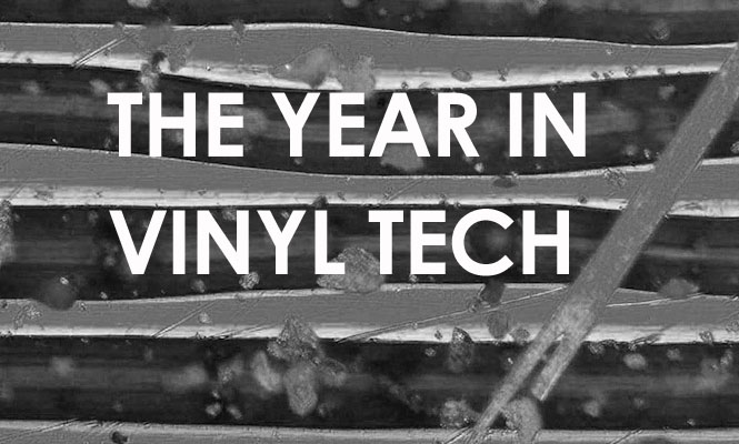 The 2015 vinyl tech round-up