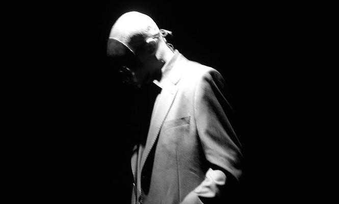 Gerald Donald's <em> Zwischenwelt</em> album Paranormale Aktivitât gets vinyl release
