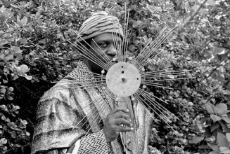 The strange story of Sun Ra's lost doo-wop Christmas hit