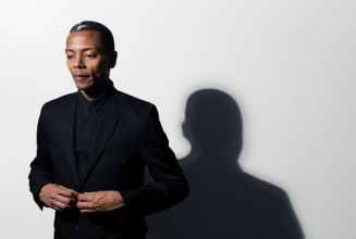 Early Jeff Mills material <em>Deep Into the Cut</em> reissued on double vinyl