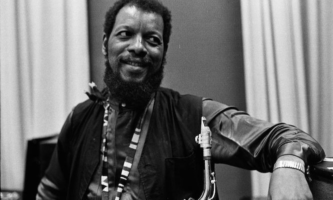Harmolodic Hero: A friend pays tribute to Ornette Coleman