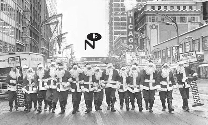 Numero Group to release their first ever Christmas record