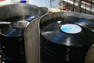Listen to our complete podcast series on The World of Vinyl Today