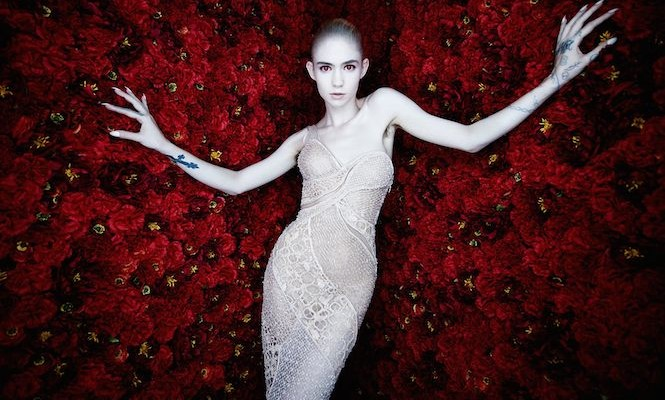 grimes-sought-after-debut-album-geidi-primes-gets-vinyl-reissue