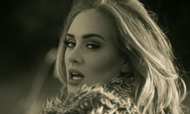 Adele and Noel Gallagher top the 2015 Official Vinyl Charts