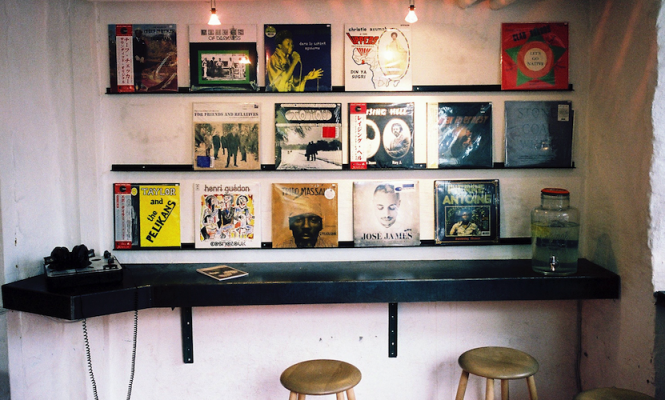 The definitive guide to Copenhagen's best record shops