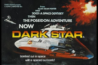 John Carpenter&#8217;s first feature film <em> Dark Star </em> gets expanded vinyl reissue