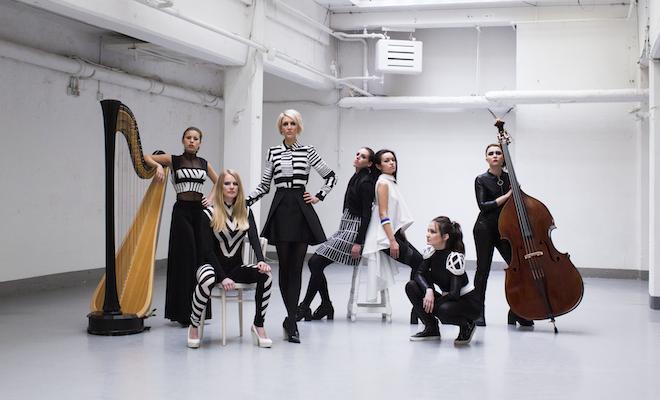 kate-simko-london-electronic-orchestra-announce-debut-album