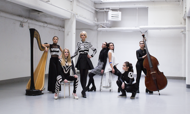 kate-simko-london-electronic-orchestra-announce-debut-album