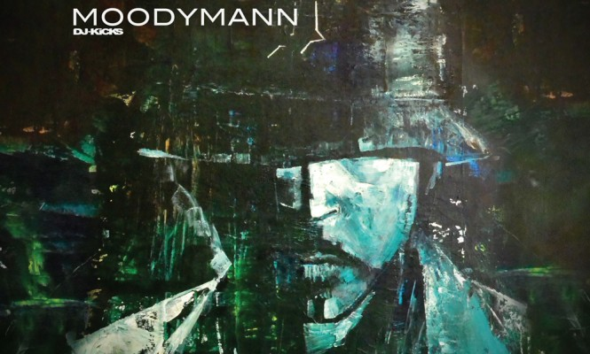 Moodymann steps up to mix DJ-Kicks on triple vinyl