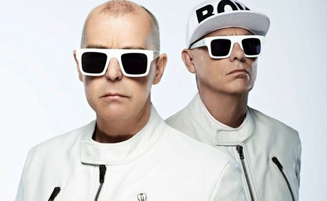Pet Shop Boys&#8217; new album <em>Super</em> coming to vinyl