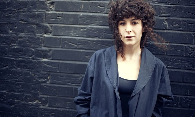 Lail Arad to release new album <em>The Onion</em> on vinyl