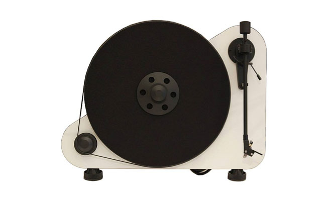 Pro-Ject teases new vertical, wall-mountable turntable