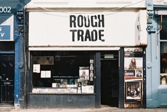 The world's best record shops #002 – Rough Trade West, London