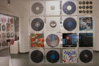 Cover art celebrated with <em> Visual Vinyl </em> exhibition in the Netherlands