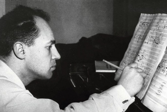 An introduction to Pierre Boulez, classical music's last great radical