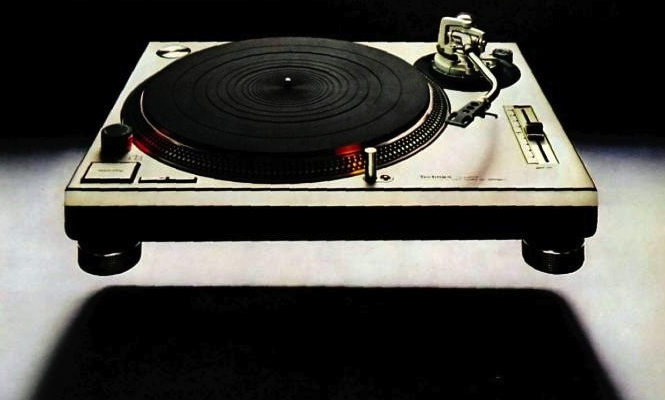 The evolution of the Technics SL-1200 turntable – an interactive timeline