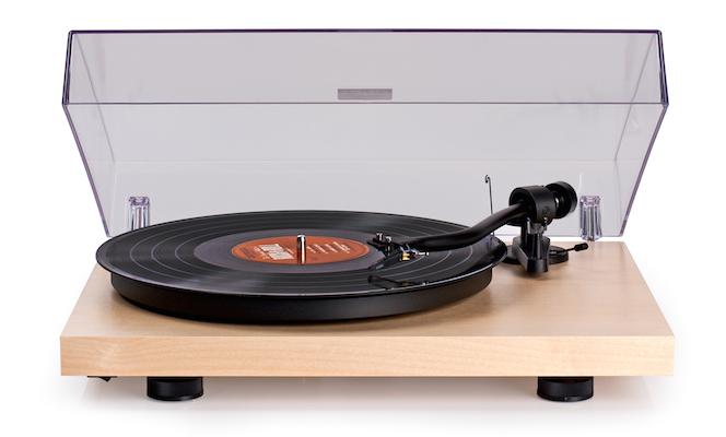 Turntable review: Should you buy Crosley's new C-10 and C-100 decks?