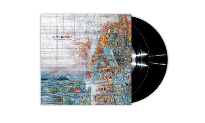Explosions In The Sky Prepare Deluxe Etched Vinyl Release