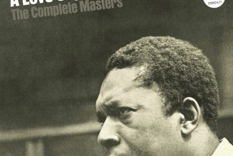John Coltrane&#8217;s complete <em>A Love Supreme</em> recordings come to vinyl for the first time