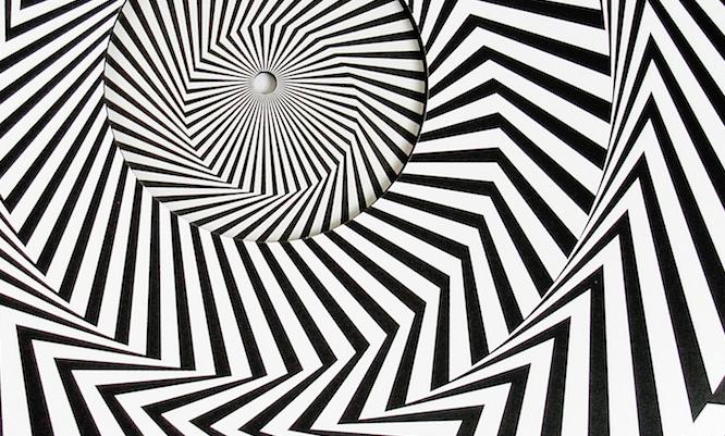 Freaky Formats Optical Art On Vinyl The Vinyl Factory